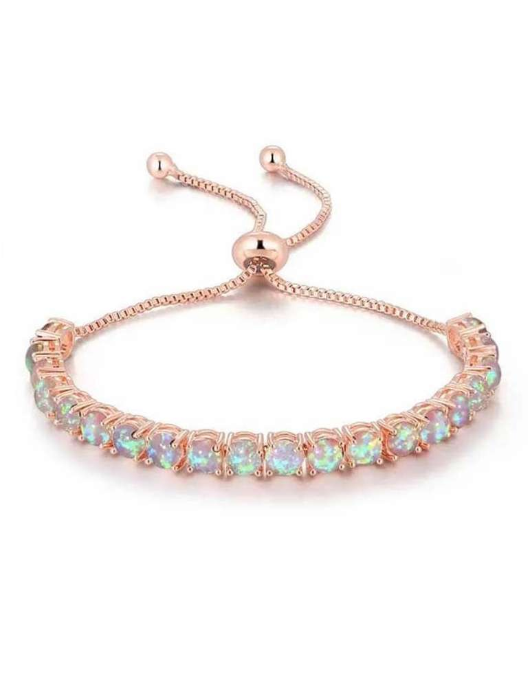 opal-rose-gold-opal-bracelet-for-women-in-boho-style-hb010