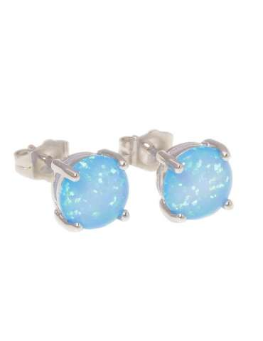 blue-opal-earrings-large-stone-healing-jewelry-gemstone-white-background-hihoney-HE017