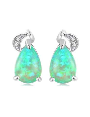 opal-zirconia-green-large-stone-healing-jewelry-gemstone-earrings-white-background-hihoney-HE021