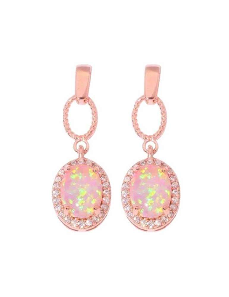 vintage-white-opal-zirconia-rose-gold-plated-healing-jewelry-gemstone-earrings-white-background-hihoney-he029