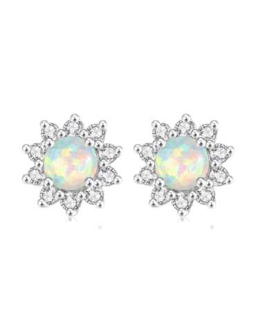 round-white-opal-silver-earrings-healing-jewelry-gemstone-white-background-hihoney-he031