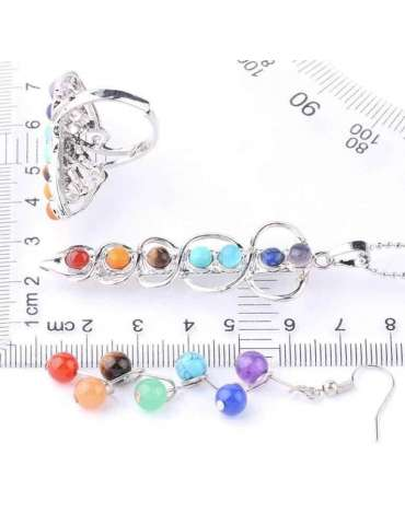 colors-of-chakra-jewelry-set-healing-necklace-pendant-earrings-ring-details-white-background-hihoney-hs021