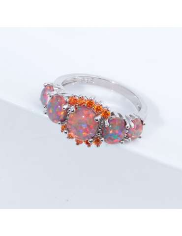 fire-opal-ring-orange-gemstone-jewelry-grey-background-hihoney-hr011