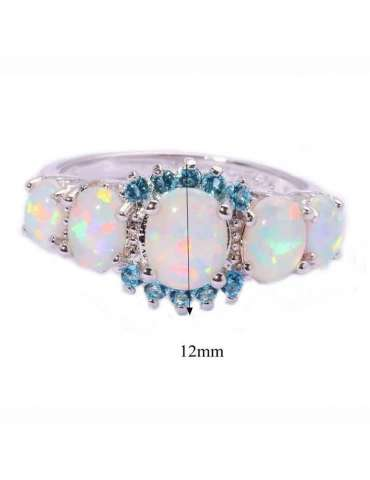 white-opal-blue-aquamarine-ring-gemstone-jewelry-white-background-details-hihoney-hr014