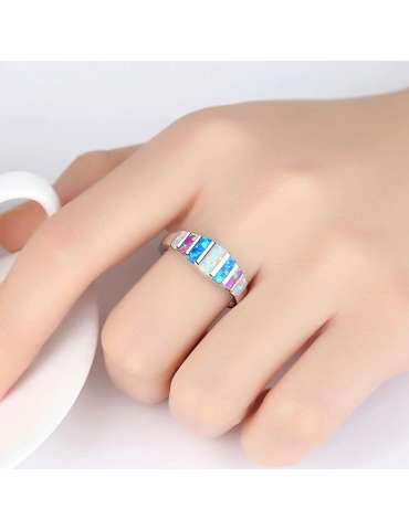 colorful-opal-ring-white-blue-pink-silver-healing-ring-gemstone-jewelry-woman-hand-coffee-hihoney-hr042