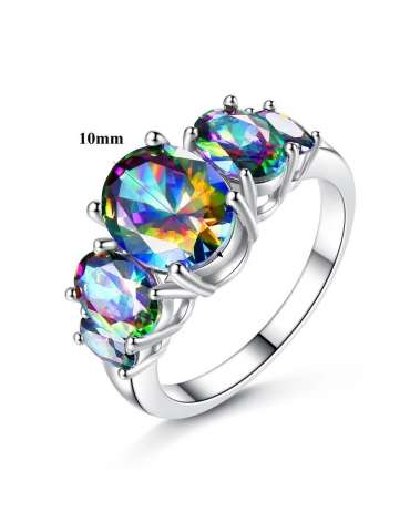 rainbow-mystic-topaz-silver-chakra-healing-ring-gemstone-jewelry-white-background-details-hihoney-hr037