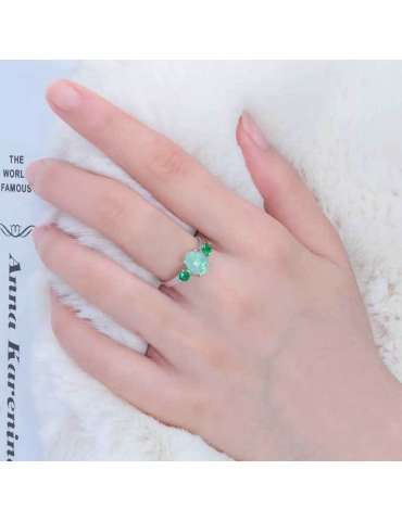 emerald-green-opal-silver-healing-ring-gemstone-jewelry-woman-hand-fur-hihoney-hr065