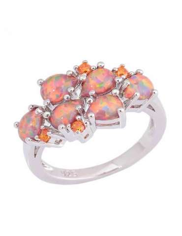 alluring-opal-garnet-orange-silver-healing-ring-gemstone-jewelry-white-background-hihoney-hr066