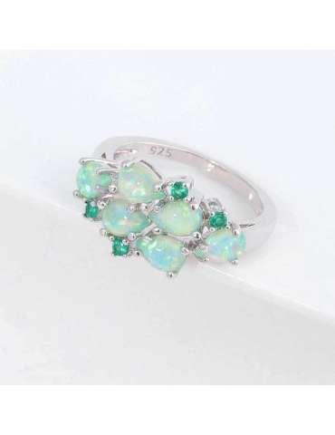 emerald-green-opal-ring-silver-healing-ring-gemstone-jewelry-grey-background-hihoney-hr075