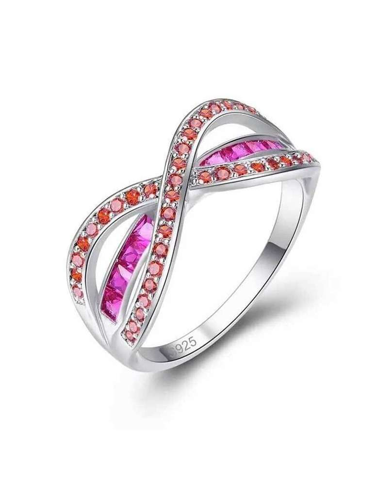 stunning-red-pink-topaz-sterling-silver-healing-ring-gemstone-jewelry-white-background-hihoney-hr076