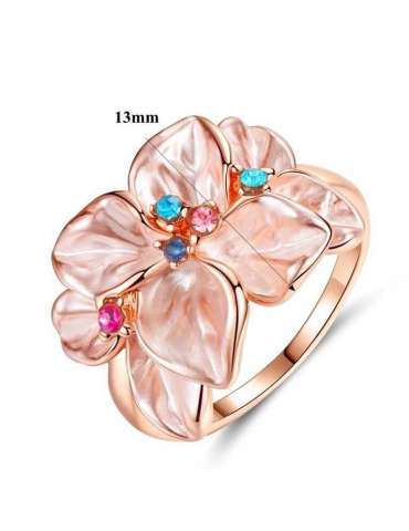 rose-gold-plated-ring-topaz-white-zirconia-silver-healing-ring-gemstone-jewelry-white-background-details-hihoney-hr085