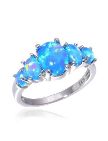 fire-blue-opal-silver-ring-gemstone-jewelry-white-background-hihoney-hr019
