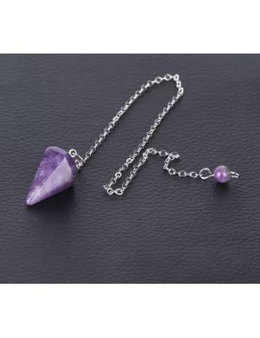 purple-amethyst-pendulum-amulet-chakra-meditation-jewelry-birthstone-white-background-hihoney-ha011