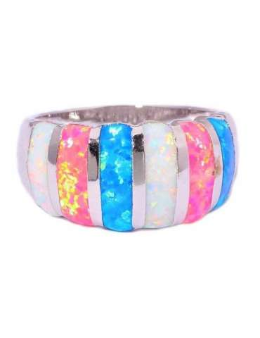 big-fire-opal-ring-white-blue-pink-silver-healing-ring-gemstone-jewelry-white-background-front-hihoney-hr097